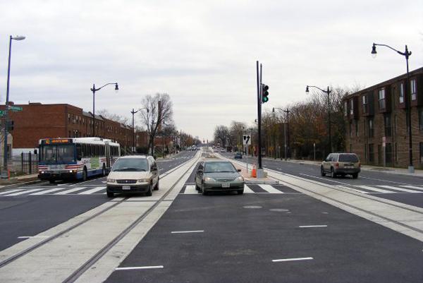 Benning Road